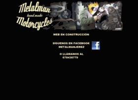 metalman.es