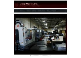 metalmasterinc.com