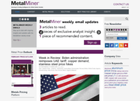 metalminerindx.com
