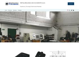 metaloccidente.com