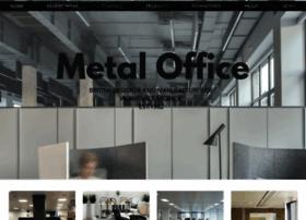 metaloffice.co.uk