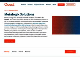 metalogix.com