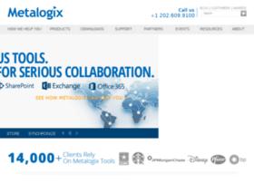 metalogix.net