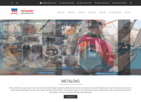 metaloks.com.tr