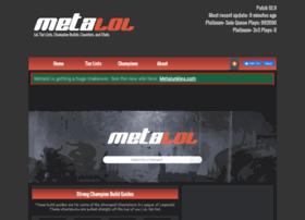 metalol.herokuapp.com
