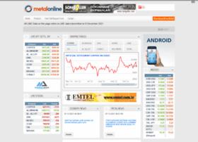 metalonline.net