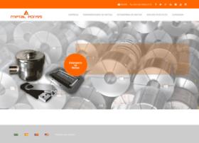 metalponss.com.br