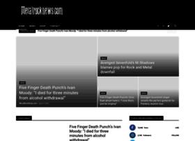 metalrocknews.com