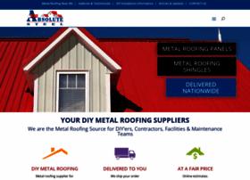 metalroofingsource.com
