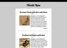 metals-raw.blogspot.com