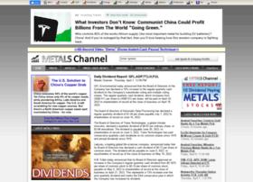 metalschannel.com