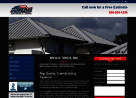 metalsdirectinc.com