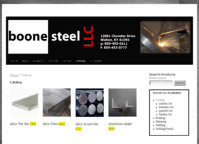 metalsforasteel.com