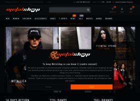 metalshop.eu
