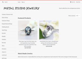 metalstudiojewelry.com