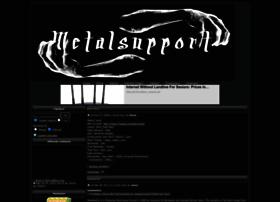 metalsupport.forumgratuit.ro