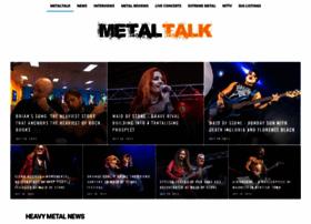 metaltalk.net