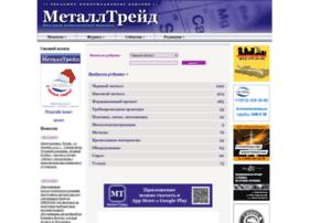 metaltd.ru