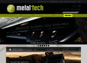 metaltech4x4.com