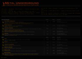 metalunderground.org