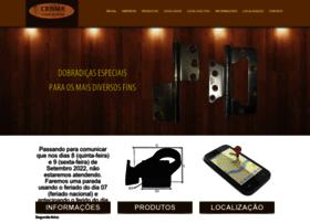 metalurgicacrisma.com.br