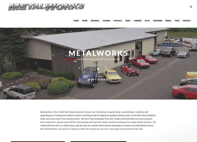 metalworksclassics.com