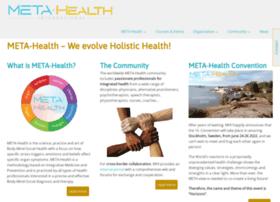 metamedicine.info
