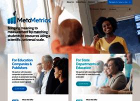 metametricsinc.com