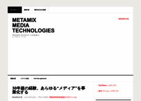 metamix.com