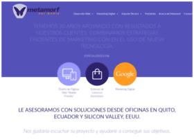 metamorf.net