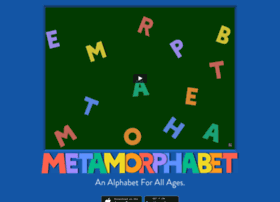 metamorphabet.com