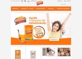 metamucil.com.mx