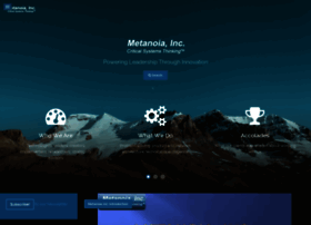 metanoia-inc.com