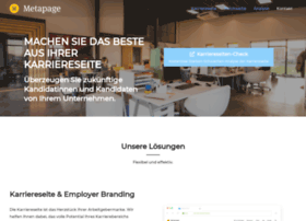 metapage.ch
