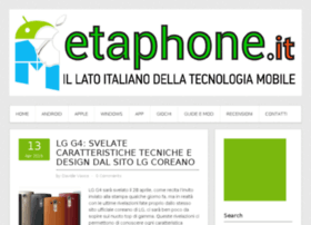 metaphone.it