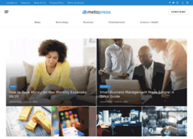 metapress.com