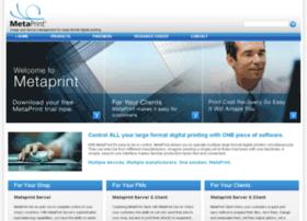 metaprint.net