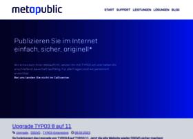 metapublic.com