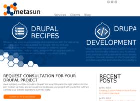 metasun.com