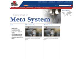 metasystemgroup.com