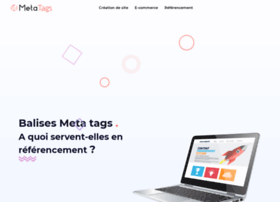 metatags.fr