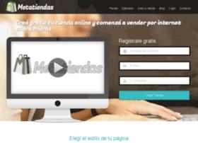 metatiendas.com