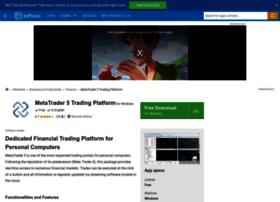 metatrader-5-trading-platform.en.softonic.com