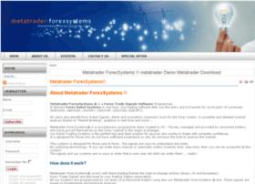 metatrader-forexsystems.com