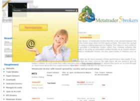 metatrader5-brokers.com.metasystems-service.de