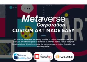 metaverse.com