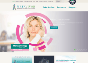 metavivor.org