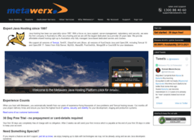 metawerx.net