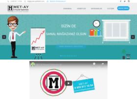 metayeticaret.com