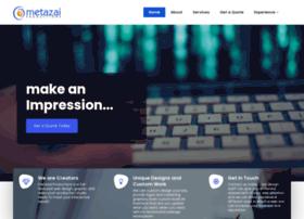 metazai.com
